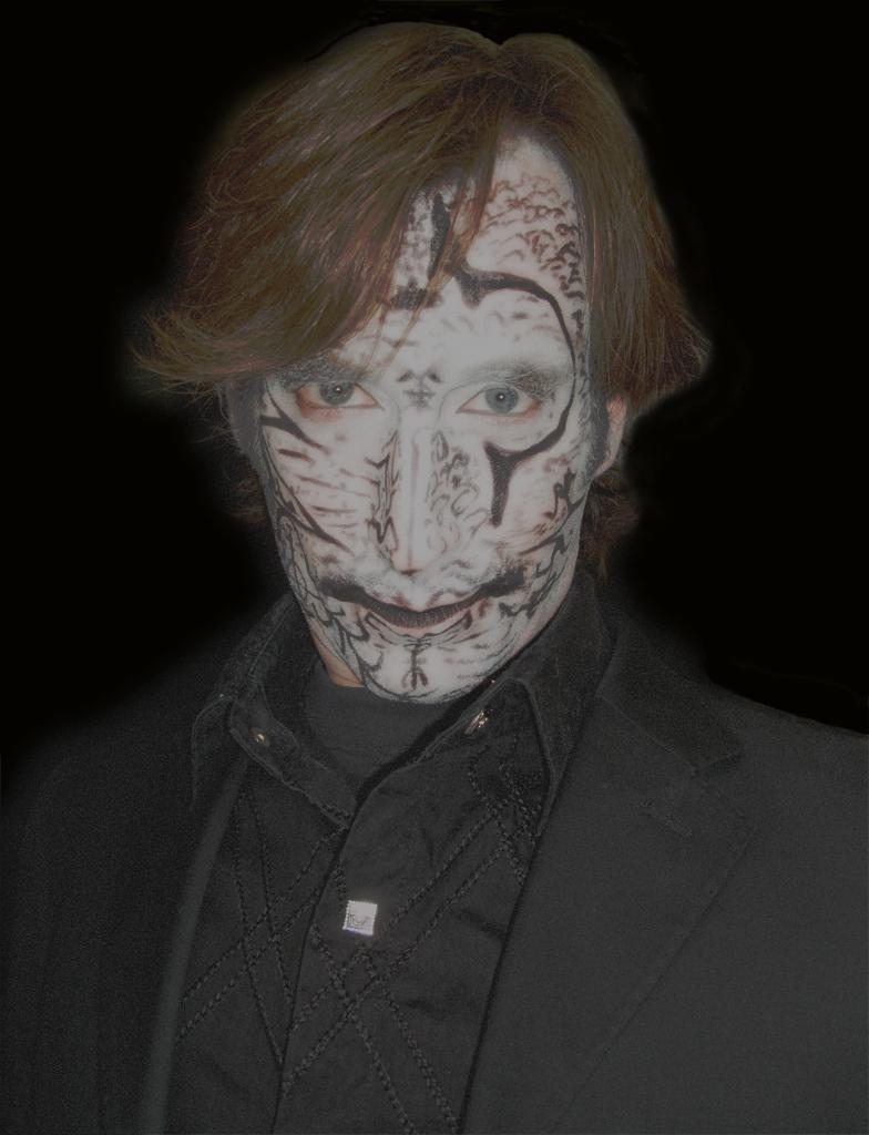 + mOdOk + Halloween 2007