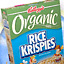 Organic Rice Crispies